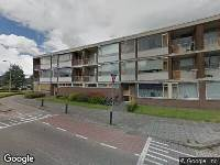 112 melding Ambulance naar Burgemeester De Gaaij Fortmanstraat in Ridderkerk