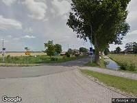 112 melding Besteld ambulance vervoer naar Vijfhuizerweg in Hoofddorp