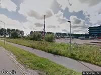 Ambulance naar Rijnlanderweg in Hoofddorp