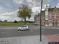 112 melding Ambulance naar Academiesingel in Breda