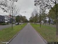 112 melding Ambulance naar Cornelis Joosstraat in Breda