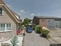 112 melding Ambulance naar Breekade in Krimpen aan den IJssel