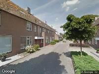 Ambulance naar Touwerij in Waalwijk