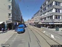 Ambulance naar Van Ostadestraat in Amsterdam