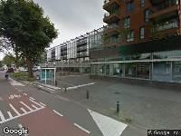 Ambulance naar Plantage in Beverwijk