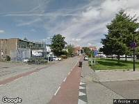 Besteld ambulance vervoer naar Houthavenkade in Zaandam