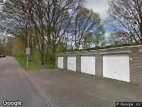 112 melding Ambulance naar Vogelkersweg in Arnhem