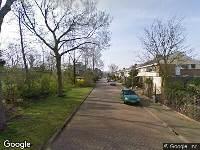 112 melding Ambulance naar Slotlaan in Oudorp