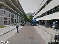 112 melding Besteld ambulance vervoer naar De Klencke in Amsterdam