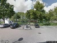 112 melding Brandweer naar Groenveldsingel in Venlo