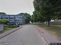 112 melding Brandweer naar Haagjesweg in Emmen vanwege waarnemen gaslucht