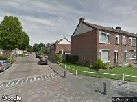 112 melding Ambulance naar Van Diemenstraat in Veghel