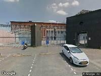 Brandweer naar Van der Hoopstraat in Krimpen aan den IJssel vanwege gebouwbrand