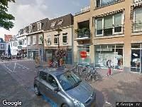 Brandweer naar Kerkplein in Monster vanwege een buitenbrand