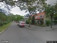 112 melding Besteld ambulance vervoer naar Courzandseweg in Rotterdam