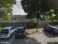 112 melding Ambulance naar Siriusdreef in Arnhem
