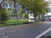 112 melding Ambulance naar Veemarkt in Tiel vanwege ongeval met letsel