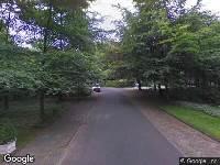 112 melding Ambulance naar Bernadottelaan in Doorwerth