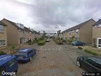Brandweer naar Meidoornstraat in Nieuwegein vanwege reanimatie