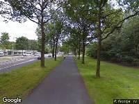 112 melding Ambulance naar Langendijk in Tilburg