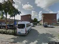 112 melding Ambulance naar Leopoldstraat in Alkmaar