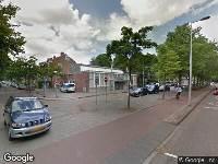 112 melding Ambulance naar Kamerlingh Onneslaan in Amsterdam