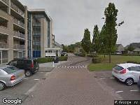 112 melding Besteld ambulance vervoer naar Houtwolplantsoen in Oosterhout