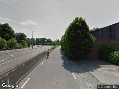 Brandweer naar Herenweg in Alphen aan den Rijn