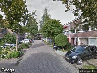 Ambulance naar Schepenen in Hoorn