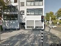Ambulance naar Waalstraat in Utrecht