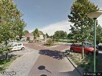 112 melding Ambulance naar Suze Groeneweg-erf in Dordrecht