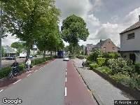 112 melding Ambulance naar Oude Doesburgseweg in Zevenaar