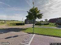 112 melding Politie naar Schalkwijkseweg in Schalkwijk vanwege aanrijding met letsel