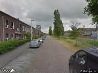Brandweer naar Vlindersingel in Utrecht vanwege reanimatie