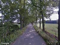 112 melding Ambulance naar Schoonderbekerweg in De Glind