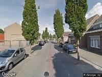 112 melding Ambulance naar Driek van Erpstraat in Oss