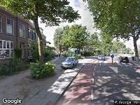 Brandweer naar Coehoornsingel in Zutphen vanwege een liftopsluiting