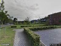 112 melding Brandweer naar Kometenlaan in Huis ter Heide vanwege een liftopsluiting