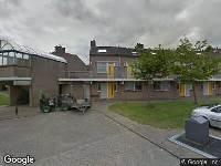 Ambulance naar Strekelveld in Houten