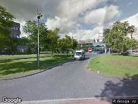 Ambulance naar Koekoekslaan in Nieuwegein