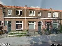 Ambulance naar Scheltussingel in Amersfoort