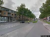 Ambulance naar Europalaan in Alphen aan den Rijn