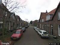 Brandweer naar Buitensingel in Zutphen