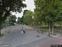 Besteld ambulance vervoer naar Burgemeester Patijnlaan in 's-Gravenhage
