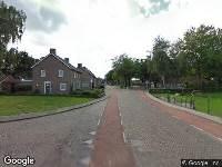 112 melding Ambulance naar Molenstraat in Berkel-Enschot