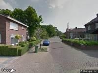 112 melding Ambulance naar Schievestraat in Zevenaar