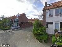 112 melding Ambulance naar Jan van Goijenstraat in Hazerswoude-Dorp