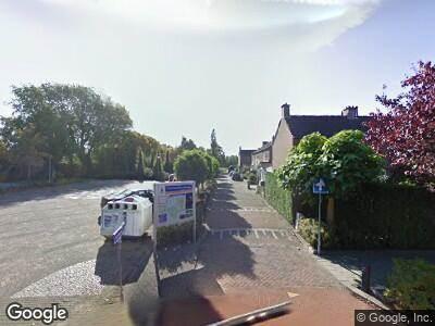 Brandweer naar Kerkstraat in Nieuwland vanwege brand