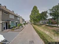 Brandweer naar Haverdijk in Prinsenbeek