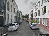 Ambulance naar Driekoningendwarsstraat in Arnhem